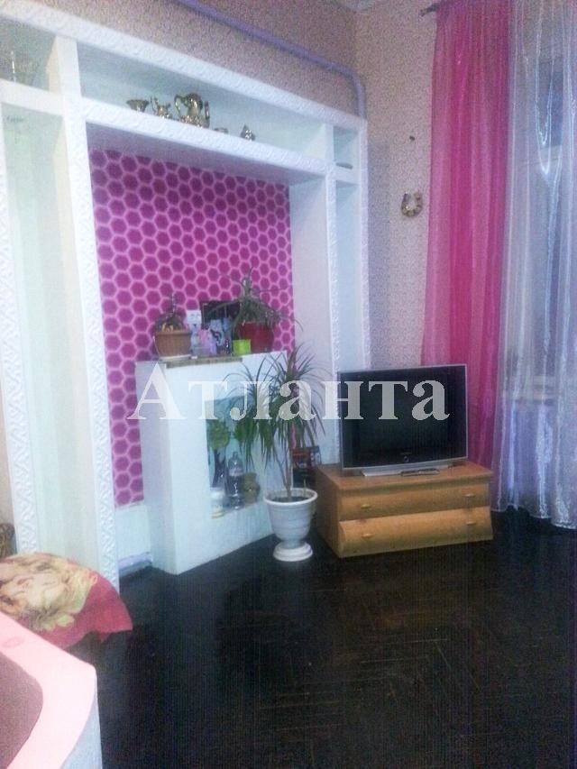 Продается 2-комнатная квартира на ул. Успенская — 19 000 у.е.