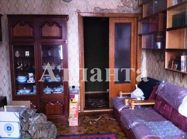 Продается 3-комнатная квартира на ул. Ришельевская — 160 000 у.е.