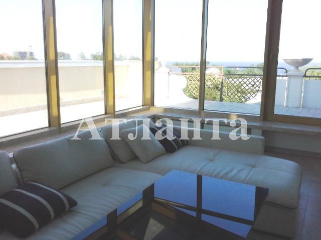 Продается 3-комнатная квартира на ул. Гагаринское Плато — 280 000 у.е.