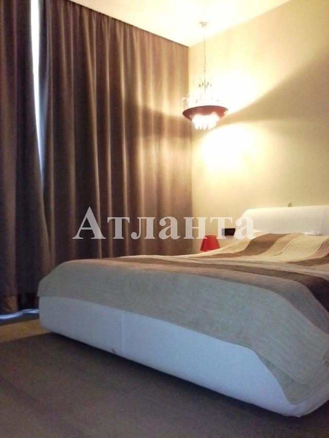 Продается 3-комнатная квартира на ул. Гагаринское Плато — 280 000 у.е. (фото №2)