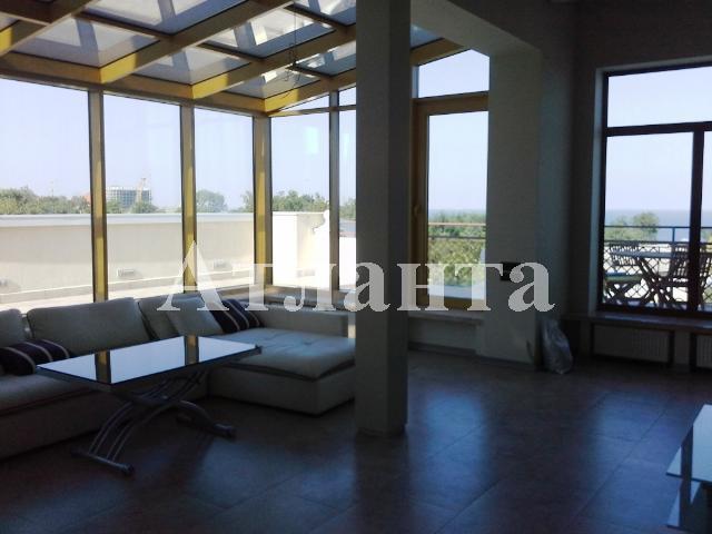 Продается 3-комнатная квартира на ул. Гагаринское Плато — 280 000 у.е. (фото №3)