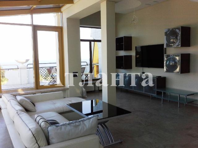Продается 3-комнатная квартира на ул. Гагаринское Плато — 280 000 у.е. (фото №4)