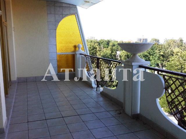 Продается 3-комнатная квартира на ул. Гагаринское Плато — 280 000 у.е. (фото №5)