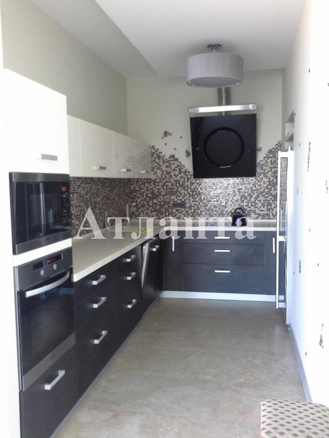 Продается 3-комнатная квартира на ул. Гагаринское Плато — 280 000 у.е. (фото №6)