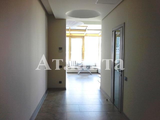 Продается 3-комнатная квартира на ул. Гагаринское Плато — 280 000 у.е. (фото №10)
