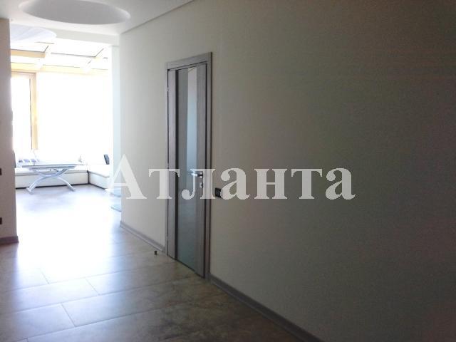 Продается 3-комнатная квартира на ул. Гагаринское Плато — 280 000 у.е. (фото №11)