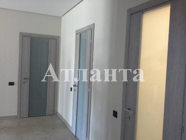 Продается 3-комнатная квартира на ул. Гагаринское Плато — 280 000 у.е. (фото №12)