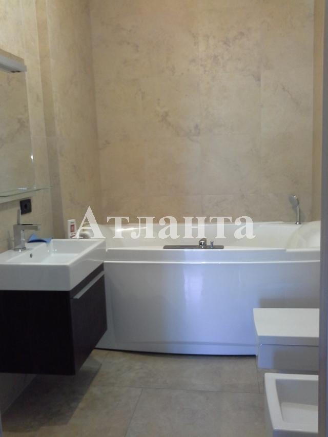 Продается 3-комнатная квартира на ул. Гагаринское Плато — 280 000 у.е. (фото №13)