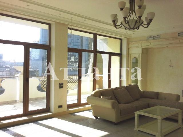 Продается 3-комнатная квартира в новострое на ул. Гагаринское Плато — 600 000 у.е.