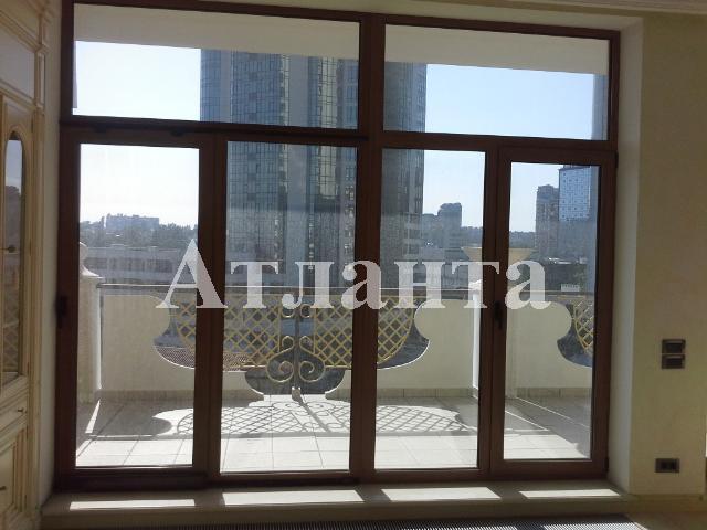 Продается 3-комнатная квартира в новострое на ул. Гагаринское Плато — 600 000 у.е. (фото №2)