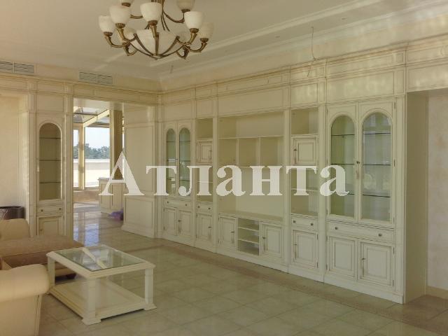 Продается 3-комнатная квартира в новострое на ул. Гагаринское Плато — 600 000 у.е. (фото №3)