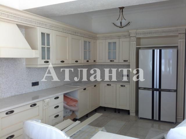 Продается 3-комнатная квартира в новострое на ул. Гагаринское Плато — 600 000 у.е. (фото №4)