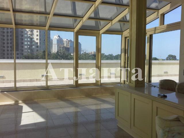 Продается 3-комнатная квартира в новострое на ул. Гагаринское Плато — 600 000 у.е. (фото №5)