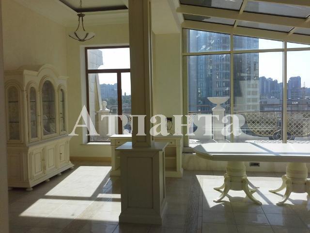 Продается 3-комнатная квартира в новострое на ул. Гагаринское Плато — 600 000 у.е. (фото №6)