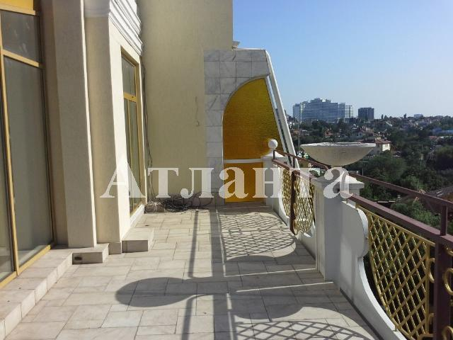 Продается 3-комнатная квартира в новострое на ул. Гагаринское Плато — 600 000 у.е. (фото №10)
