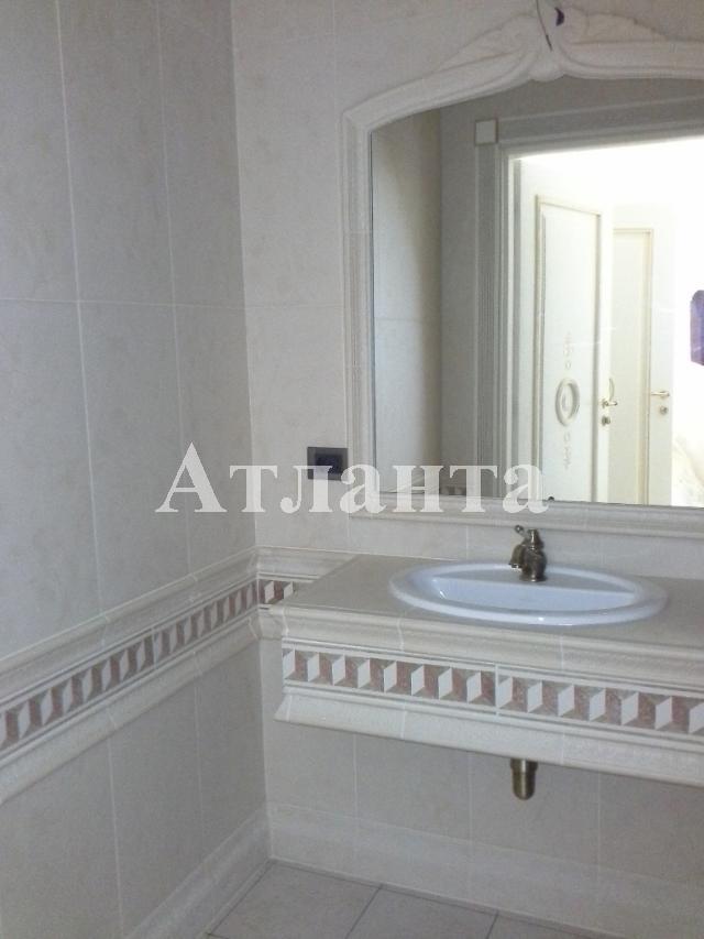 Продается 3-комнатная квартира в новострое на ул. Гагаринское Плато — 600 000 у.е. (фото №11)