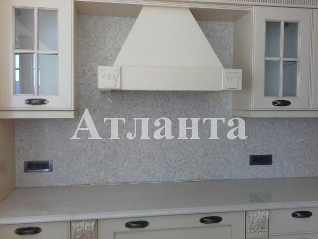 Продается 3-комнатная квартира в новострое на ул. Гагаринское Плато — 600 000 у.е. (фото №12)