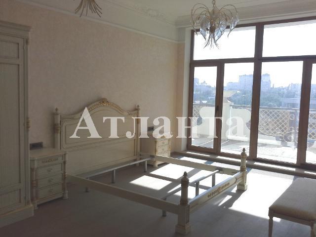Продается 3-комнатная квартира в новострое на ул. Гагаринское Плато — 600 000 у.е. (фото №13)