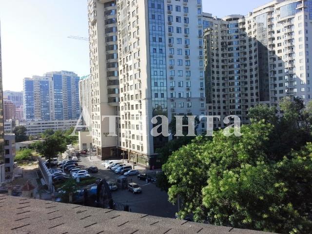 Продается 3-комнатная квартира в новострое на ул. Гагаринское Плато — 600 000 у.е. (фото №15)