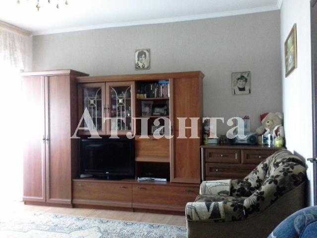 Продается 1-комнатная квартира в новострое на ул. Совхозная — 25 000 у.е. (фото №3)