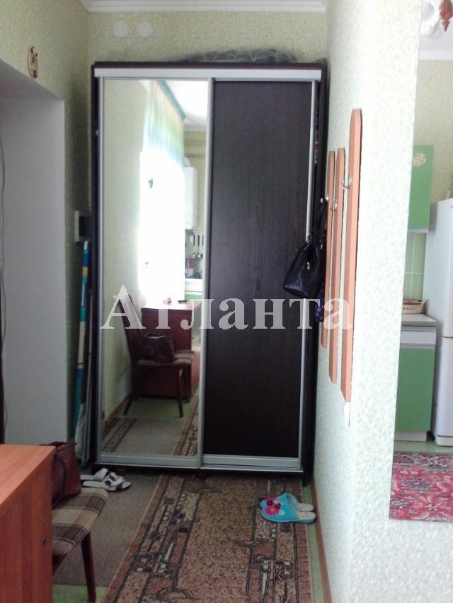 Продается 1-комнатная квартира в новострое на ул. Совхозная — 25 000 у.е. (фото №5)