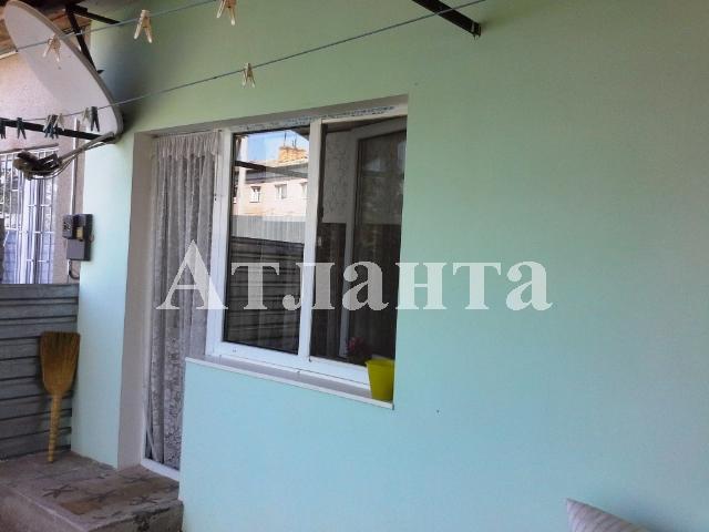 Продается 1-комнатная квартира в новострое на ул. Совхозная — 25 000 у.е. (фото №8)