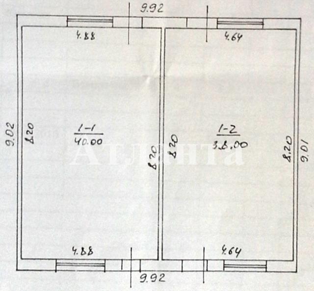 Продается 1-комнатная квартира в новострое на ул. Совхозная — 25 000 у.е. (фото №10)