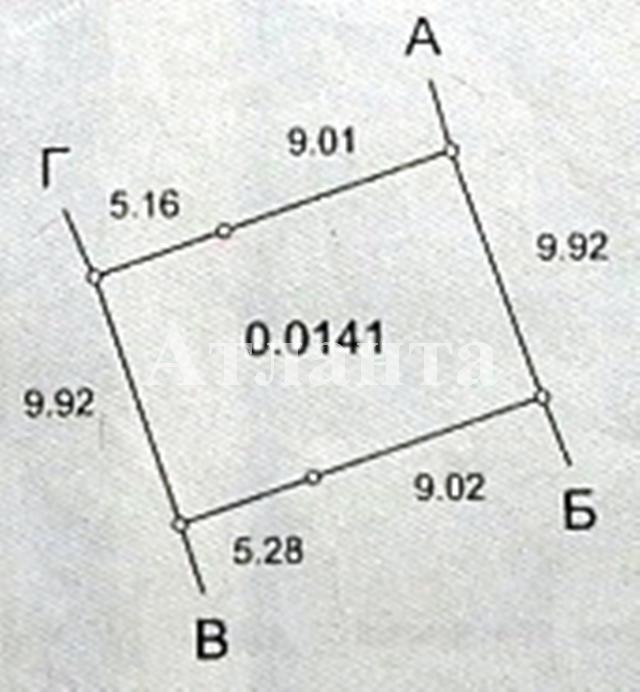 Продается 1-комнатная квартира в новострое на ул. Совхозная — 25 000 у.е. (фото №11)