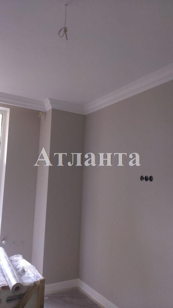 Продается 2-комнатная квартира в новострое на ул. Отрадная — 250 000 у.е.