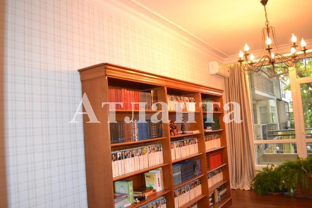 Продается 4-комнатная квартира в новострое на ул. Отрадная — 450 000 у.е. (фото №2)