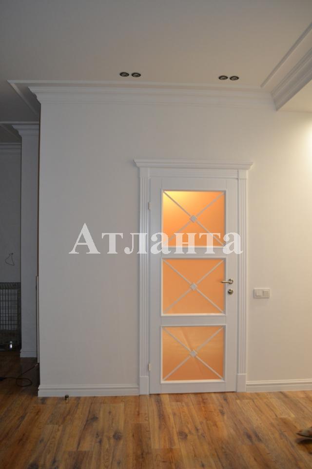 Продается 4-комнатная квартира в новострое на ул. Отрадная — 450 000 у.е. (фото №6)