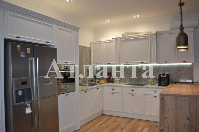 Продается 4-комнатная квартира в новострое на ул. Отрадная — 450 000 у.е. (фото №7)