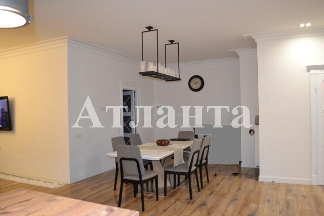 Продается 4-комнатная квартира в новострое на ул. Отрадная — 450 000 у.е. (фото №8)