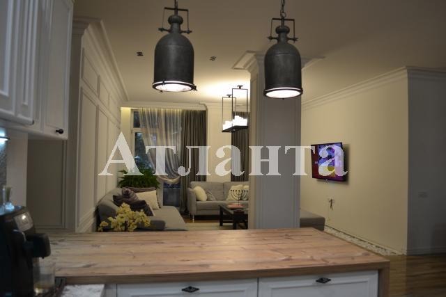 Продается 2-комнатная квартира в новострое на ул. Отрадная — 550 000 у.е. (фото №9)
