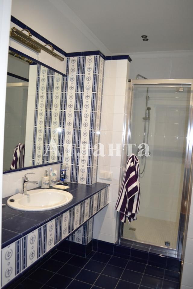 Продается 4-комнатная квартира в новострое на ул. Отрадная — 450 000 у.е. (фото №11)