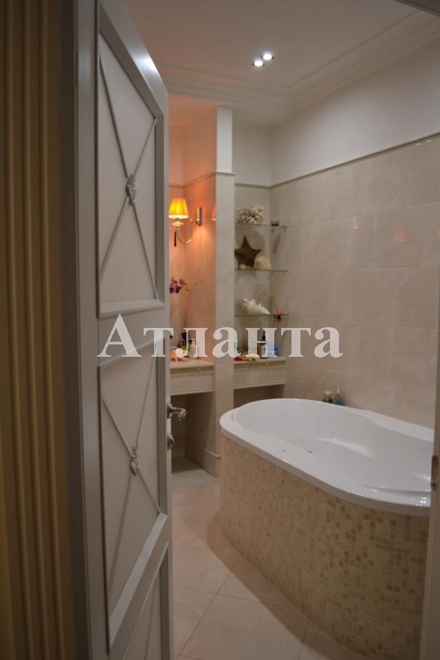 Продается 4-комнатная квартира в новострое на ул. Отрадная — 450 000 у.е. (фото №12)