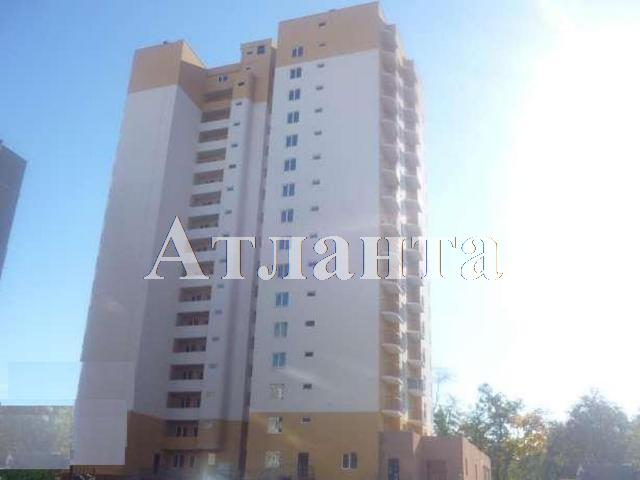 Продается 2-комнатная квартира в новострое на ул. Академика Вильямса — 41 500 у.е.