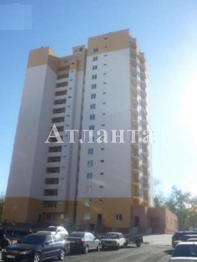 Продается 2-комнатная квартира в новострое на ул. Академика Вильямса — 50 000 у.е. (фото №2)