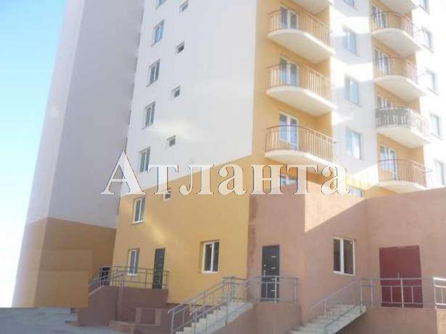 Продается 2-комнатная квартира в новострое на ул. Академика Вильямса — 41 500 у.е. (фото №3)