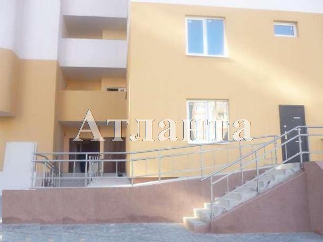 Продается 2-комнатная квартира в новострое на ул. Академика Вильямса — 50 000 у.е. (фото №4)