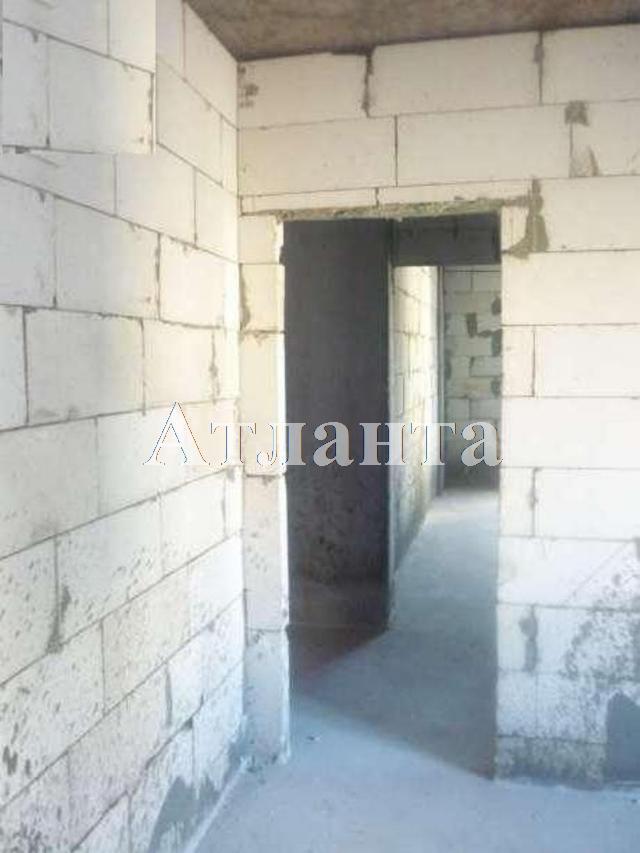 Продается 2-комнатная квартира в новострое на ул. Академика Вильямса — 50 000 у.е. (фото №8)