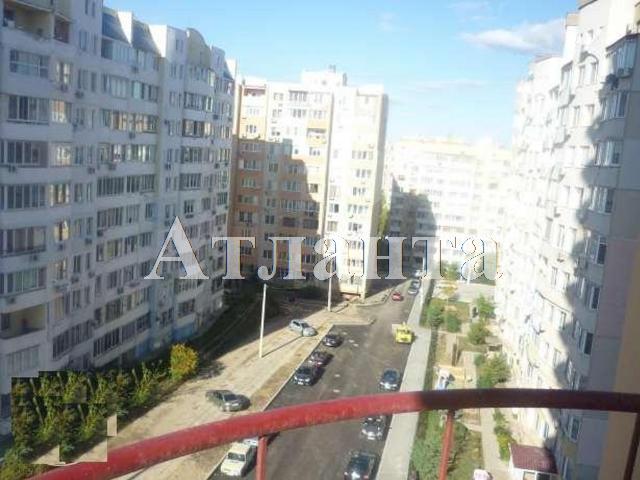 Продается 2-комнатная квартира в новострое на ул. Академика Вильямса — 50 000 у.е. (фото №10)