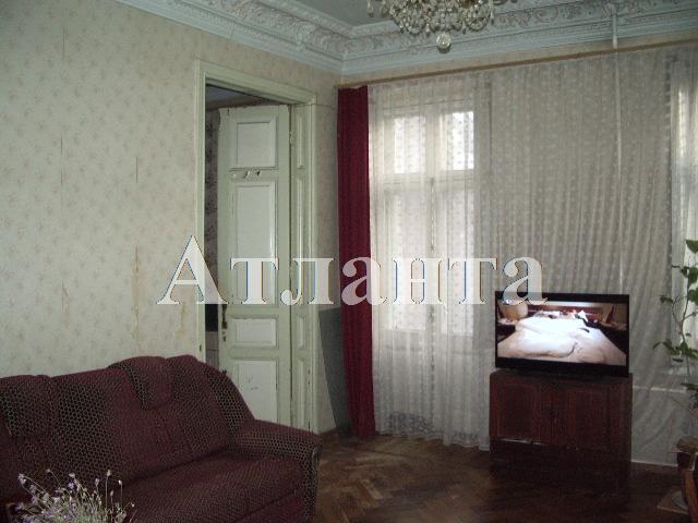 Продается 4-комнатная квартира на ул. Коблевская — 84 000 у.е.