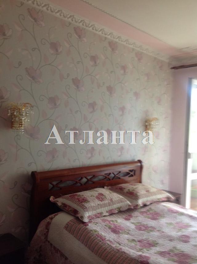 Продается 3-комнатная квартира на ул. Люстдорфская Дорога — 65 000 у.е.