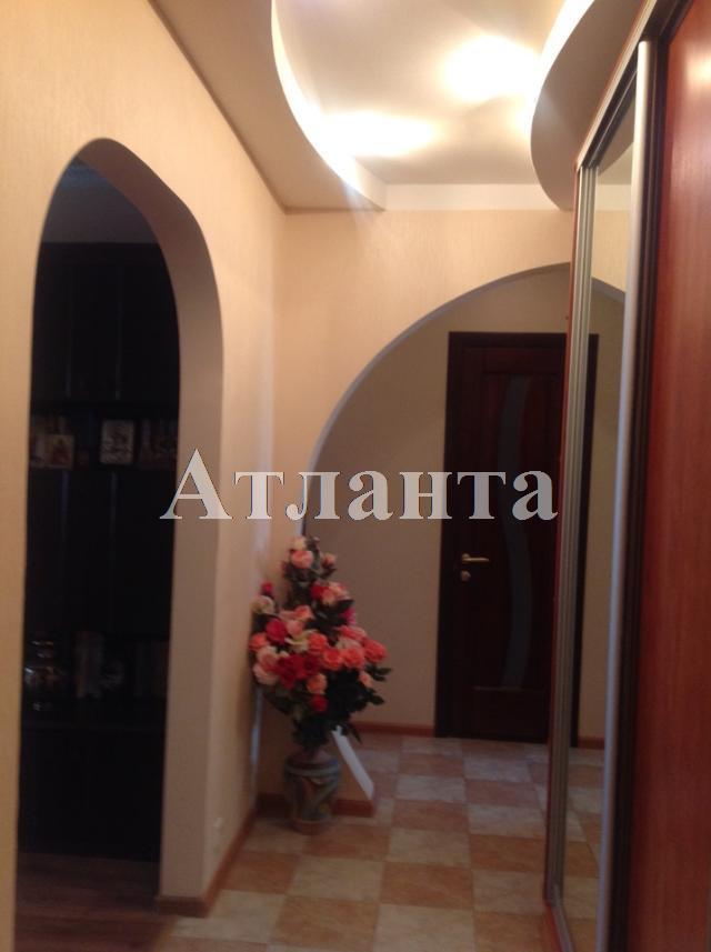 Продается 3-комнатная квартира на ул. Люстдорфская Дорога — 65 000 у.е. (фото №2)
