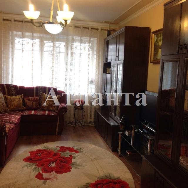 Продается 3-комнатная квартира на ул. Люстдорфская Дорога — 65 000 у.е. (фото №3)