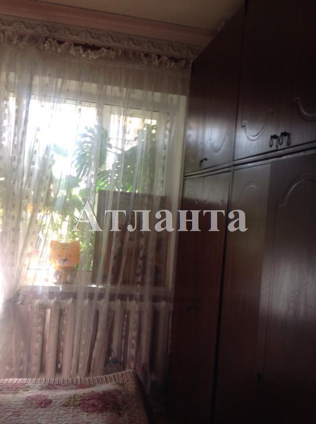 Продается 3-комнатная квартира на ул. Люстдорфская Дорога — 65 000 у.е. (фото №4)