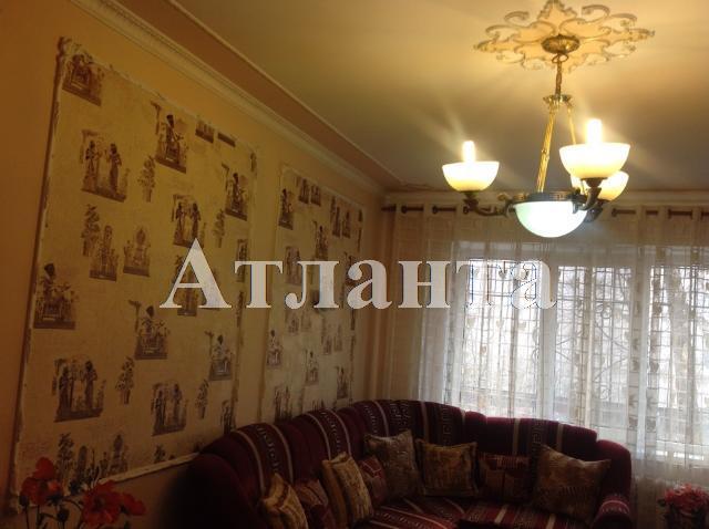 Продается 3-комнатная квартира на ул. Люстдорфская Дорога — 65 000 у.е. (фото №5)