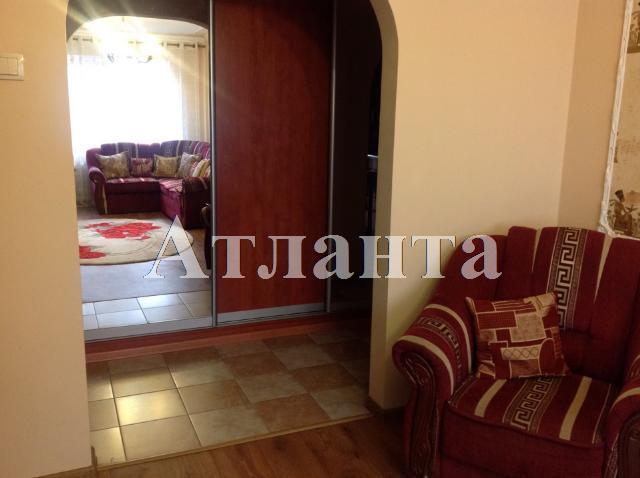 Продается 3-комнатная квартира на ул. Люстдорфская Дорога — 65 000 у.е. (фото №6)