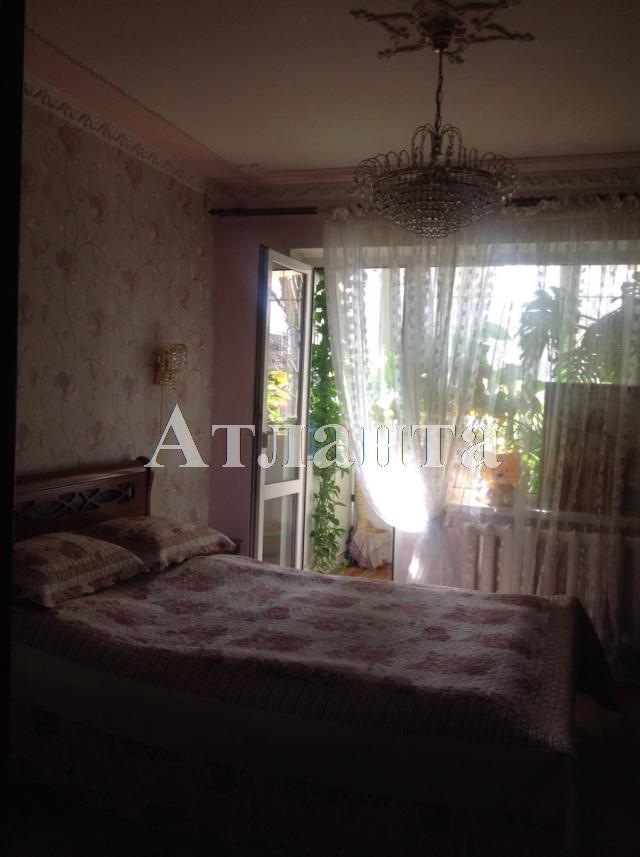 Продается 3-комнатная квартира на ул. Люстдорфская Дорога — 65 000 у.е. (фото №8)